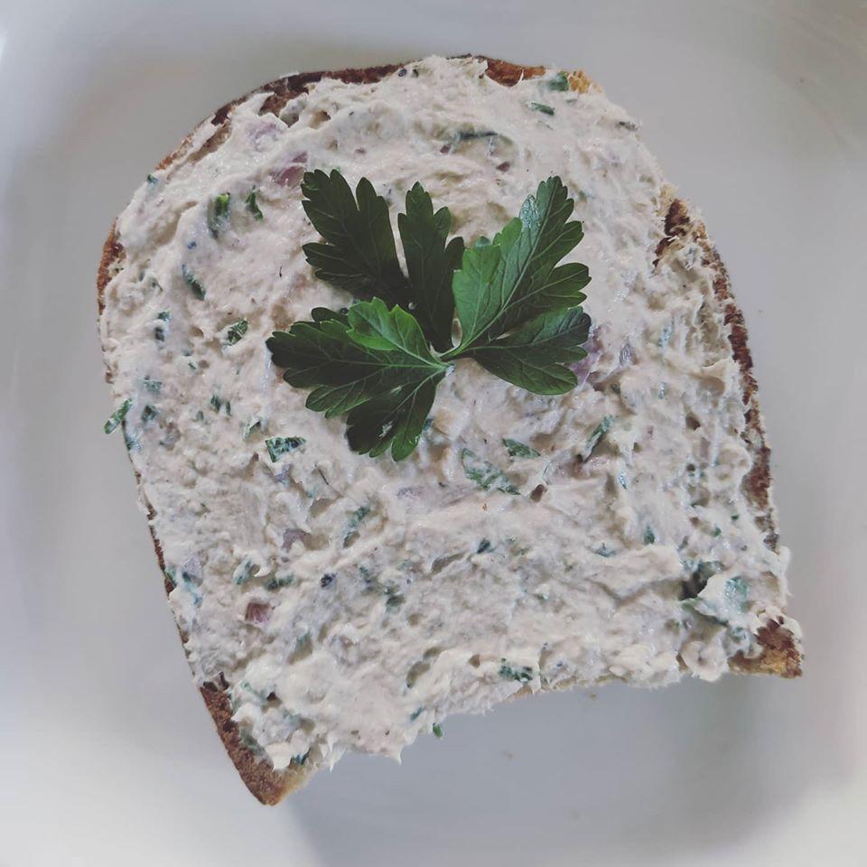 Rillettes de sardines deborah jean diététicienne nutritionniste toulouse